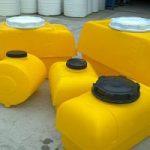 صادرات باکیفیت ترین مخازن سمپاش به هند