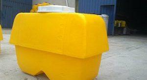 صادرات باکیفیت ترین مخازن سمپاش به تاجیکستان