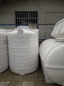 فروش انواع مخزن آب عمودی