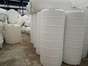 تولید انواع مخزن پلی اتیلن