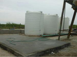 فروش مخزن آب در بندرعباس