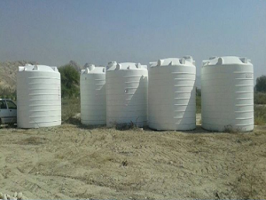 فروش مخزن آب