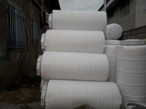 تولید انواع مخزن پلیمری در ایران