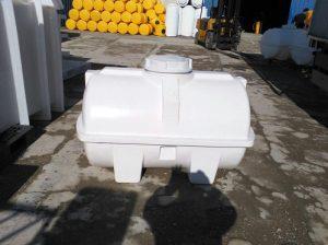 فروش عمده مخزن پلاستیکی ۵۰۰ لیتری ۳ لایه