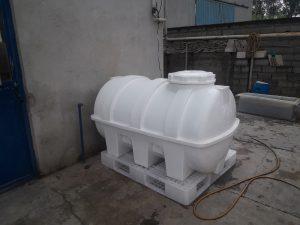 مشخصات و ابعاد بهترین مخزن آب پلی اتیلن