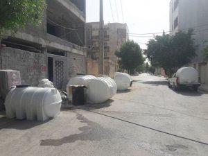 فروش مخازن تهران